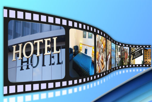 Hospitality Property Promotional Videos - Member